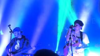 """""""Lifesaver"""" Cherub@Chameleon Club Lancaster, PA 2/3/15"""