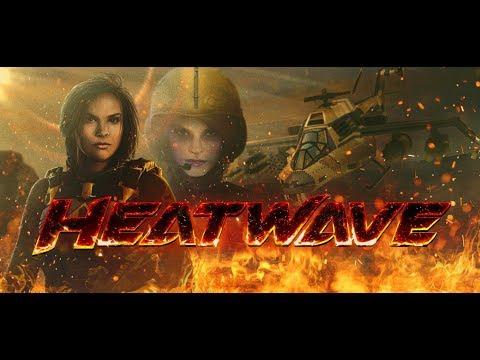 war-commander-operation:-heatwave
