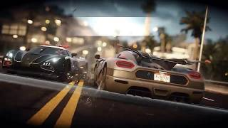 Need For Speed Rivals PC Fully Upgraded Koenigsegg Agera One1 Racer Gameplay