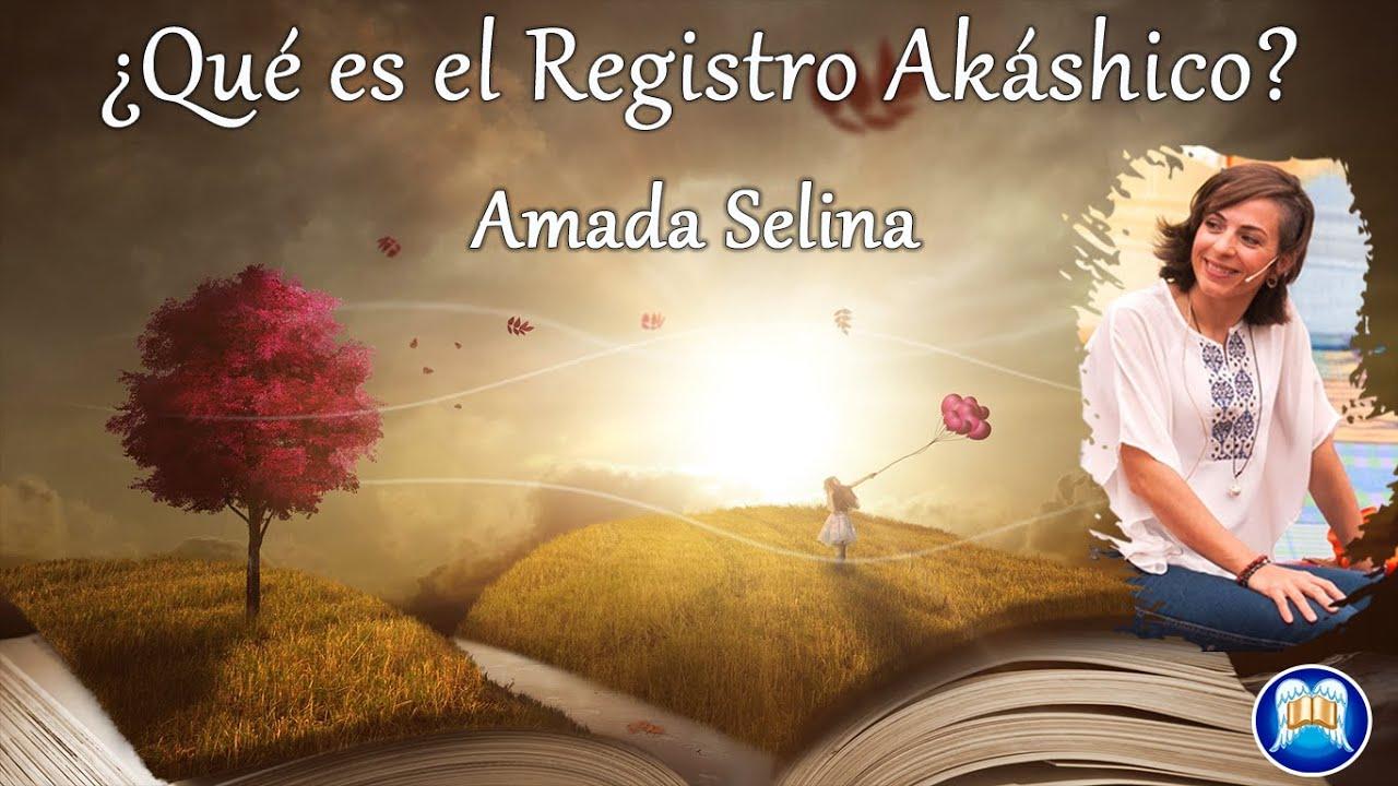 ¿Qué es el Registro Akáshico?