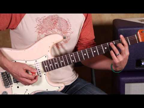 38 Special - Caught up in You - Rad 80's Rock Songs - Guitar lessons