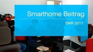 Smart Home - Fernsehbeitrag