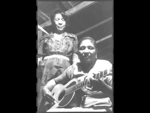 Rosa Lee Hill: Rolled and Tumbled (1959)