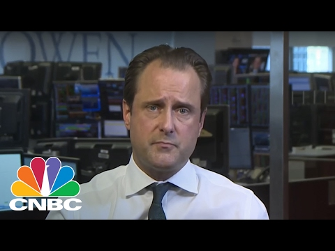 Time For Investors To Fade 'Trump Trades'? | Trading Nation | CNBC