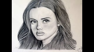 Drawing Holland Roden