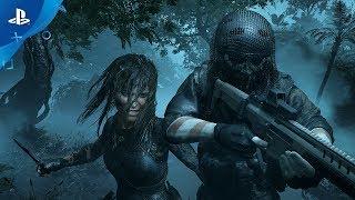 Shadow of the Tomb Raider - Takedowns | PS4 thumbnail