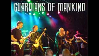 Guardians Of Mankind - Heading For Tomorrow
