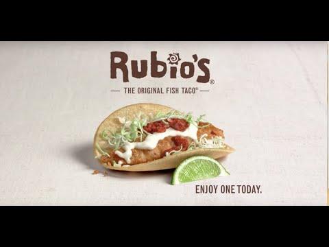 Original Beer Batter Fish Taco - Wild Alaska Pollock | Rubio's