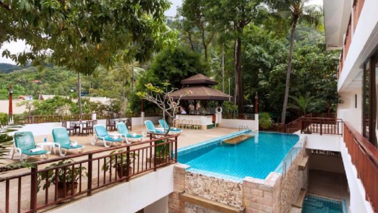 At Phuket Inn Patong Beach - Home | Facebook