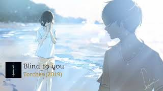 Blind to you / Aimer [English subtitle]