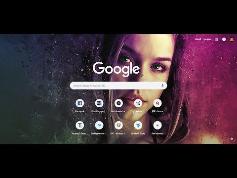 Google Chrome Latest
