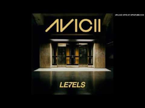 Skrillex Levels Avicii