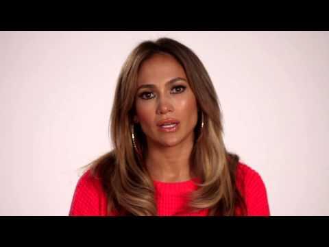 Jennifer Lopez: Global Mom Relay