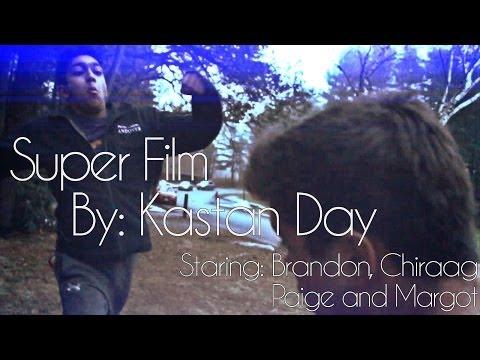 Super Film - Short Film by Kastan Day