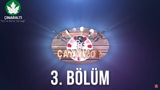 Video Çayvivor - 3.Bölüm FİNAL | Uzlaşma download MP3, 3GP, MP4, WEBM, AVI, FLV Oktober 2017