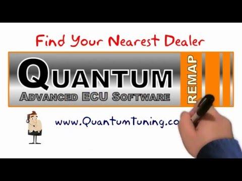ECU Remapping | Chip Tuning - Quantum Tuning