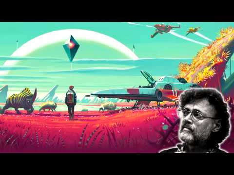 Terence McKenna - Imagination is a Portal