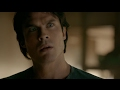 The Vampire Diaries: 8x04 - Matt talk about Elena and Tyler to Damon [HD]