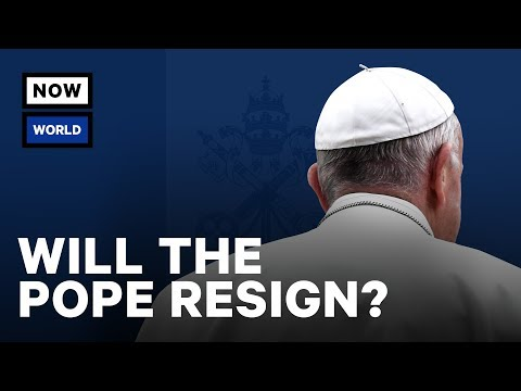 Pope Francis: The Controversial Catholic Leader | NowThis World