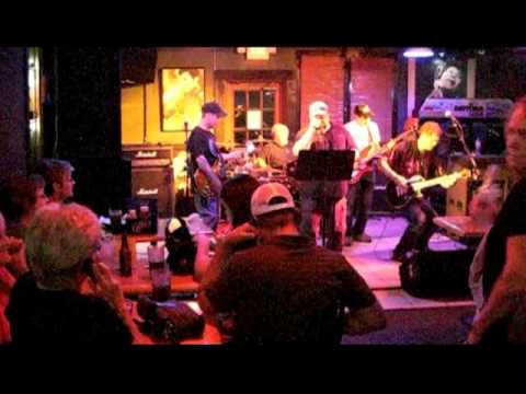 The MOB - Flirtin with Disaster - Live at Gameday Maryland Heights MO 6-11-11
