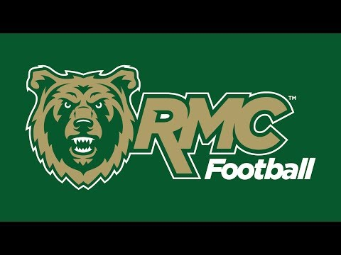 RMC Football vs. Carroll