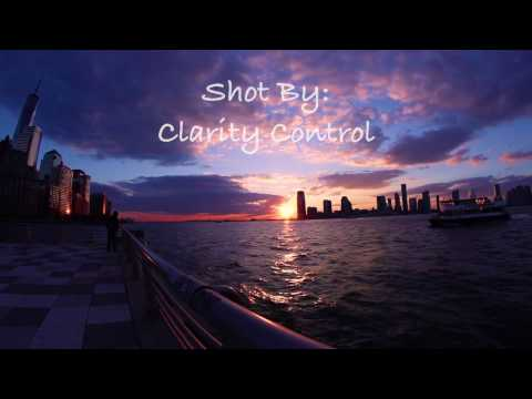 NYC VIBES | CLARITY CONTROL (HD)