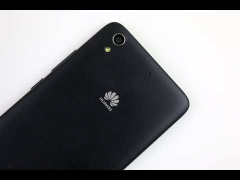 Huawei Ascend G620s, recensione in italiano