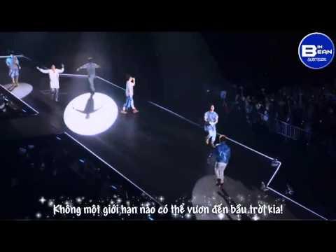 [LOVEBIVN][VIETSUB] JAB & CLIMAX - Team B @ YG FAMILY CONCERT POWER 2014 IN JAPAN