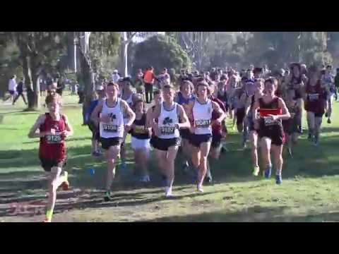 XCR'17 Schools Cross Country