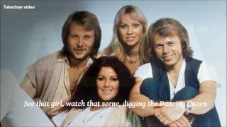 ABBA Greatest HITS-6  [HQ Audio - Lyrics]
