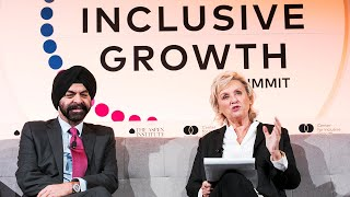 Inclusive Growth and Purpose-D…