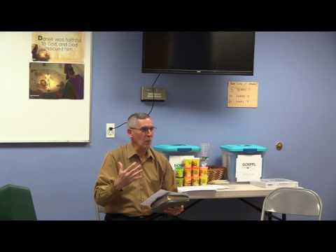 Spiritual Gifts (Part 1)