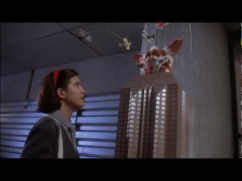 Gremlins 2: The New Batch (1990) - Daffy original puppet