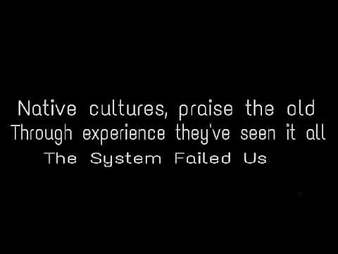The Casualties - The System Failed Us