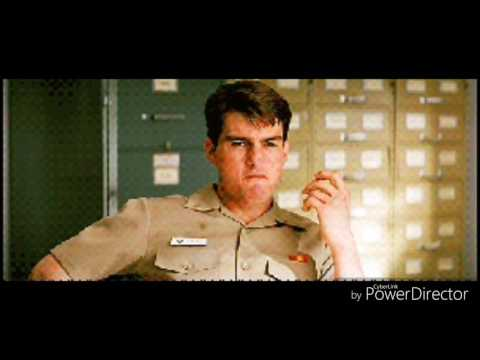 Young Tom Cruise: Doubt