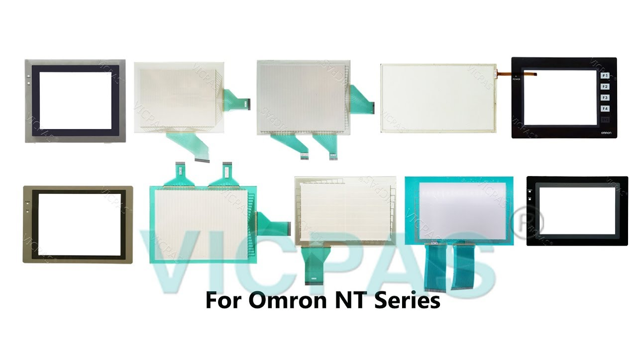 Touch Screen for Omron NT20S-ST122-V1 NT20S-ST121-V3 NT20S-ST128 NT20S-ST128B