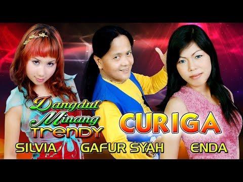 Gafur Syah feat Silvia - Curiga | Lagu Dangdut Minang Terlaris Terpopuler 2017