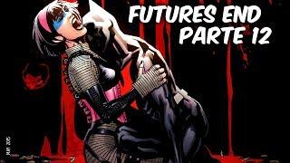 "TRISTE FINAL DEL BATMAN DEL FUTURO ""FUTURES END"" PARTE 12 @SoyComicsTj"