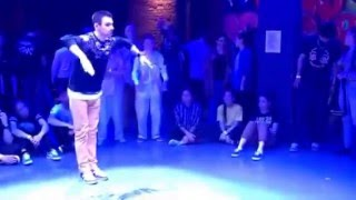 Танцы - битва 2