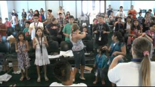 Download You, You, You.  SKY  VBS Song 2012 MP3 song and Music Video