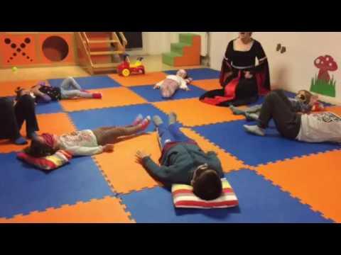 Çocuklar için nefes eğitimi ile sağlıklı bir gelecek