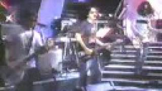 ERASERHEADS - Hard To Believe (Live on ASAP)