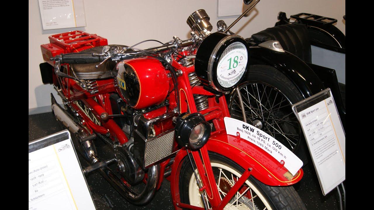 DKW 500 SPORT Bj1928 M...