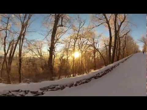 Mt. Wachusett Sunrise Hike