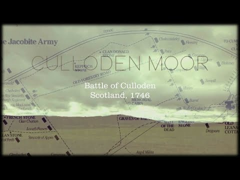 Chapter VIII - Ghosts of Culloden HD