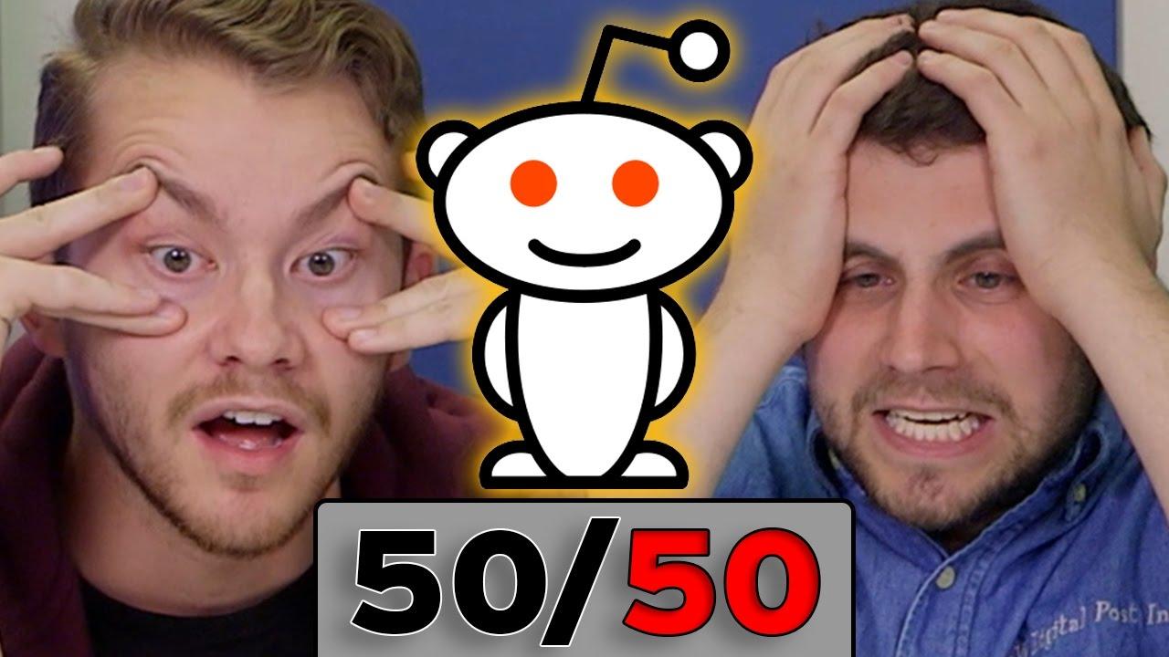 Über 50 und wieder aus