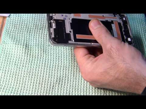 Samsung Galaxy S5 Ladebuchse wechseln