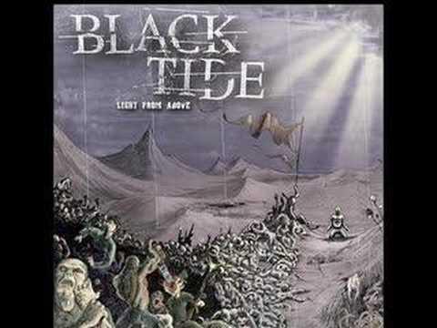 Black Tide- Show Me The Way