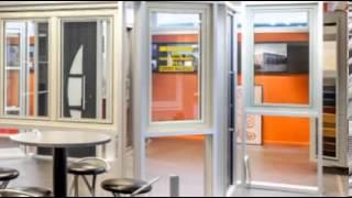 Ramen & deuren, PVC, alu, hout, Verschaete BVBA, Kachtem(http://ramen-deurenizegem-kortrijkverschaete.be/nl Totaaloplossing buitenschrijnwerk Ons bedrijf bestaat sinds 1988. Wij bieden wij U een totaaloplossing aan ..., 2013-03-15T15:38:51.000Z)