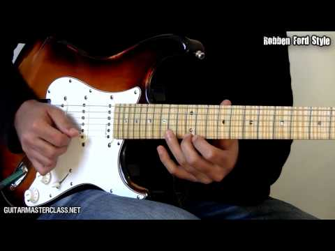 35-blues-licks-guitar-lesson